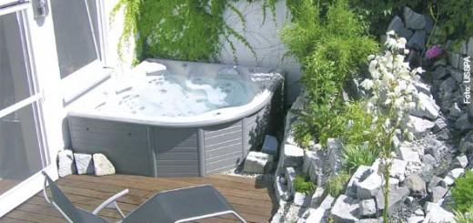 kombiniert whirlpool und badewanne whirlpool zu. Black Bedroom Furniture Sets. Home Design Ideas