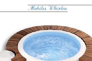 Softub Whirlpool
