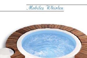 Redaktionelle Nennung Softub, Lifepark aus dem Whirlpool Magazin