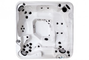 Arctic Spas – Kodiak Signature