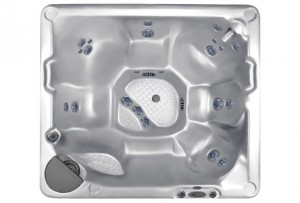 Beachcomber Hot Tubs – 360