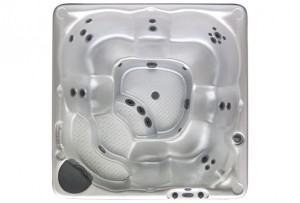 Beachcomber Hot Tubs – 380