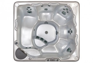 Beachcomber Hot Tubs – 550