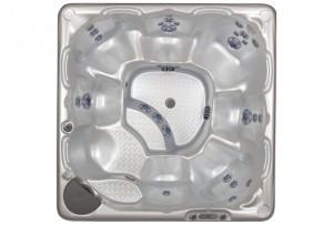 Beachcomber Hot Tubs – 580