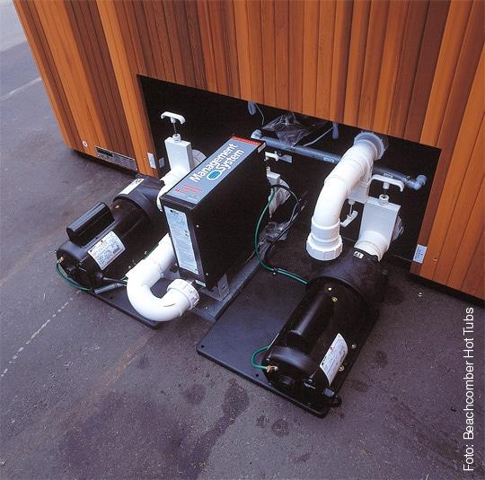 die whirlpool pumpen whirlpool zu. Black Bedroom Furniture Sets. Home Design Ideas