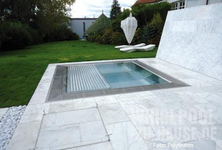 Whirlpool outdoor eingelassen  Ab in die Zukunft | Whirlpool-zu-Hause.de