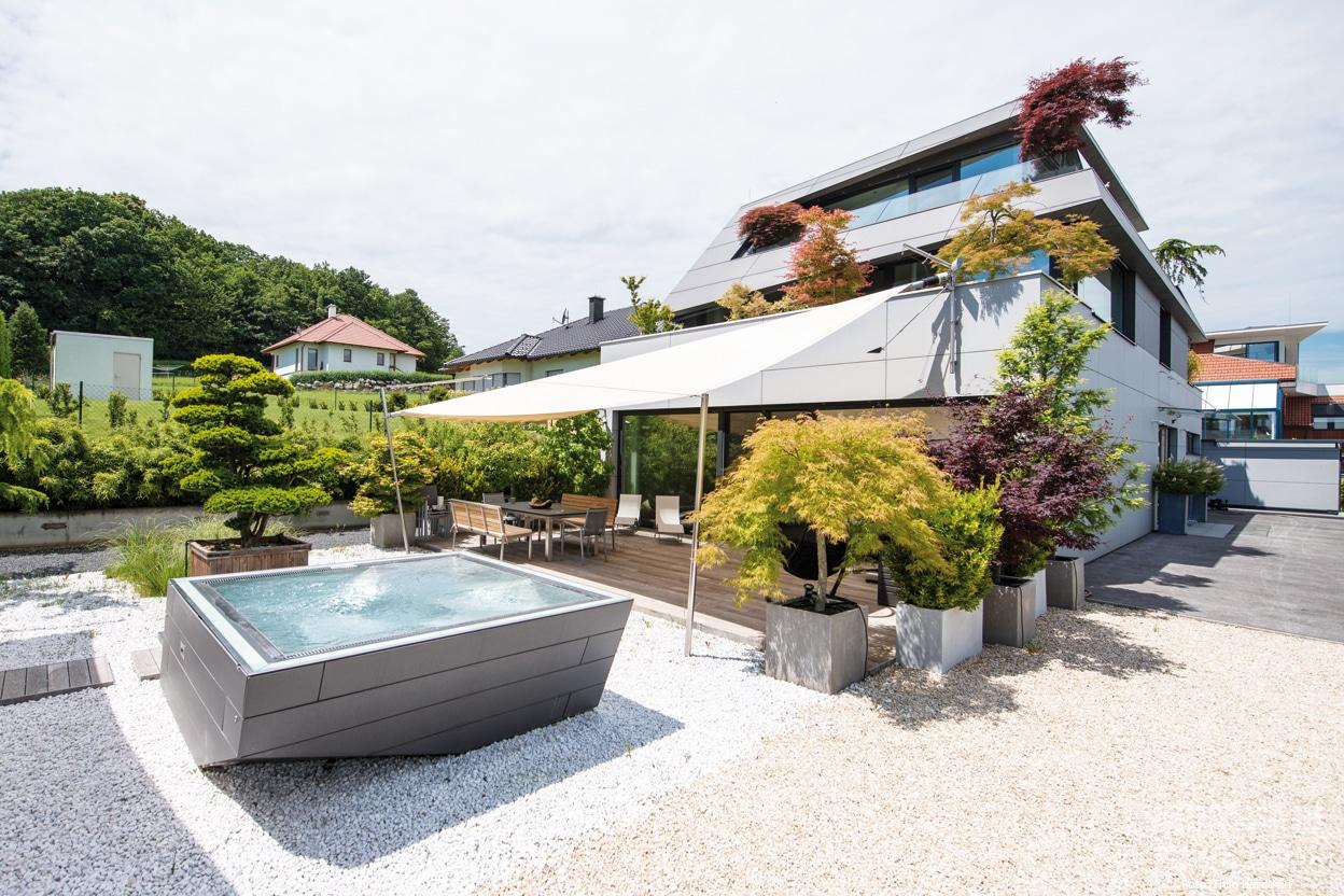 Wellness & Design | Whirlpool-zu-Hause.de