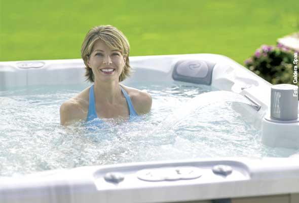 Whirlpool kaufen: die Checkliste